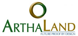 arthaland logo