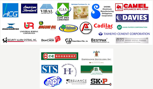 Manufacturing Software Clients