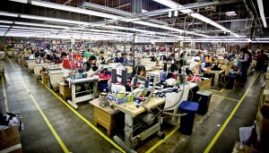 manufacturing system philippines