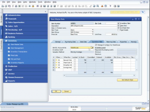 inventory system software
