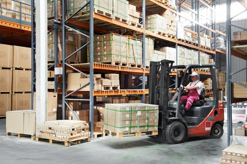 Warehouse Management System | Fasttrack Solutions Inc