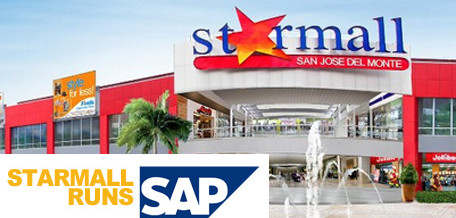 Starmall adopts new technology to boost services