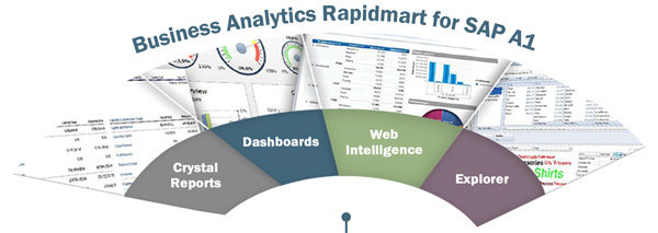 Business Analytics RapidMart