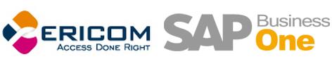SAP Business One - Ericom AccessNow