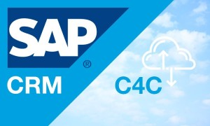 SAP C4C Cloud for Customer