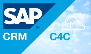SAP C4C Cloud for Customer