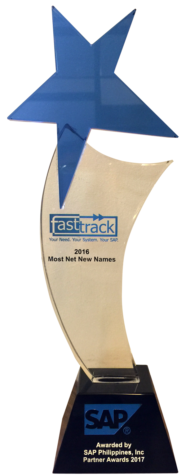 SAP Philippines | Fasttrack Solutions Inc