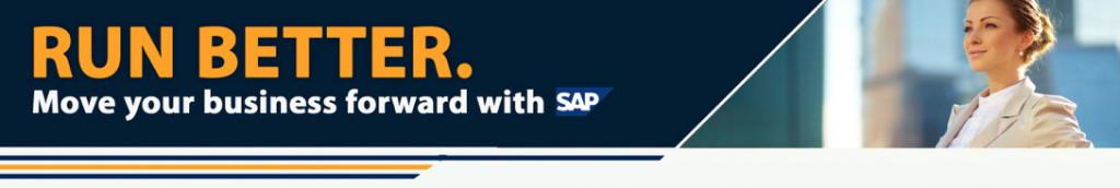 run-better-sap