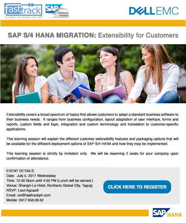 S4HANA-Dell-migration