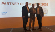 sap partner of the year 2019