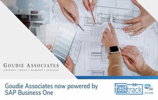 Goudie Associates SAP Business One Customer Success Story